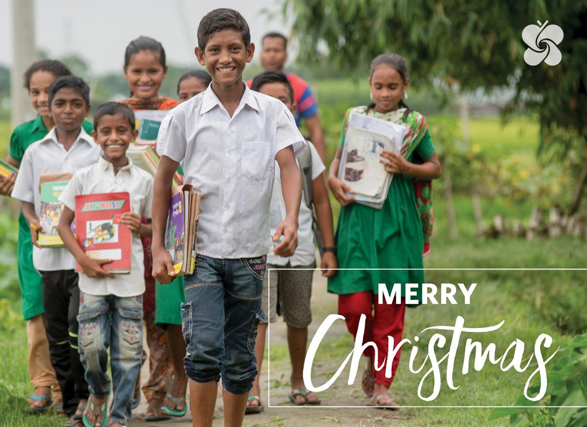 Ggg card christmas email header