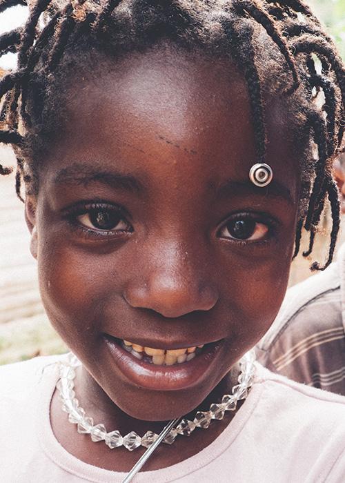 Support for Enchoro, Kenya